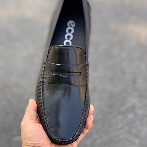 sỉ lô giày da nam xuất khẩu - 1